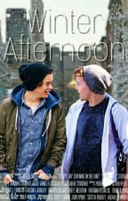 Winter Afternoon (Larry Stylinson) by AGreatBigShit