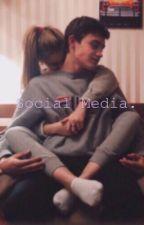 Social Media.  by amberb1997