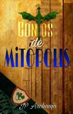 Contos de MiTOPOLIS by JosePedro13