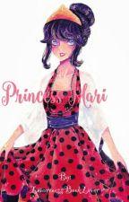 Princess Mari by MacCat219