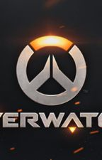 Overwatch X Reader by Kawaii_Phoenix