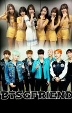 Couple Story (BTS X GFRIEND) by YuKook_Shipper25587