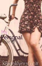 My Personal Trainer by XBrooklyn13CubX