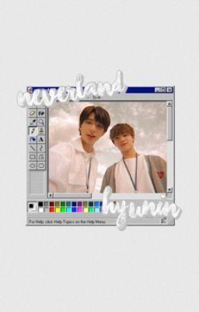 Neverland ⚣ Hyunin by 1-800-MARKHYUCK