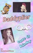 Daddyplier (Ddlg) by themakeshiftloser