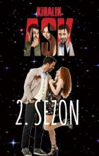 Kiralık Aşk 2.Sezon Kurgu by -C4N5U-