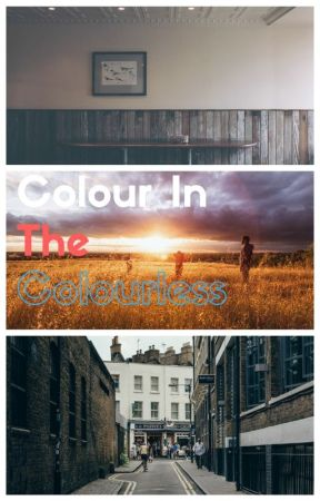 Colour in The Colourless by littlewritertale