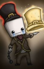 Hatty Hattington x Reader by ILoveMinecraft55