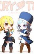 ( Fairy Tail & One Piece ) Tôi vĩnh viễn ra đi by Ketsueki_Sakura