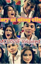 Diary Ni Aling Elisse (Mclisse Inspired) ON-GOING by msteriousYZAi