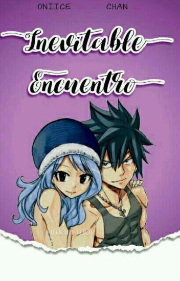 Inevitable Encuentro ~ (GRUVIA)/{α.u} ┗ TERMINADA ┓