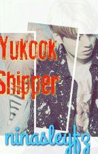 Yukook Ship by ninasleyfz