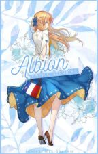 albion -graphic services- by ReverS3