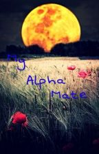 My Alpha Mate by M_a_r_i__Mills13