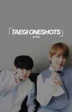 taegi oneshots. by spoonicles