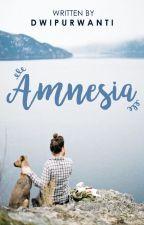 Amnesia by 28-days