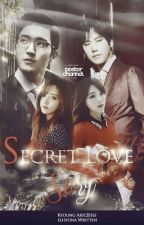Secret Love Story by elHyona