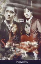 Secret Love Story by elHyona