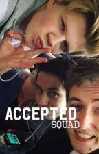 Accepted!! {ON HOLD} || The Squad by Maardiii