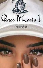 Peace N'Lovés by Panamaises