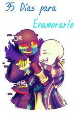 35 Dias para enamorarlo (ErrorInk) [[TERMINADA]] by arandano_cherry1290