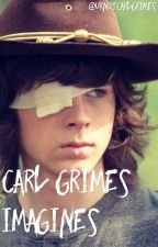 carl grimes imagines by urnotcarlgrimes