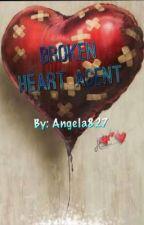 Broken heart Agent by Angela827