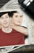 Take Me Into Your Arms (Phan Mpreg) by Philthelionface