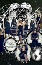 Pretty little liars- Poze rare by DeliasLife