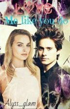 """""""Love me like you do """" • Jargot •  TOME 1  by alyss_glam"""