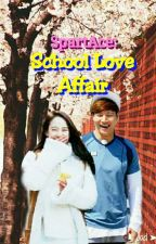 SpartAce: School Love Affair by mongji23