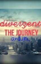 Divergent: The Journey by ayajin_