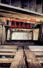 Il Palazzo dei Fantasmi by Nilo_97