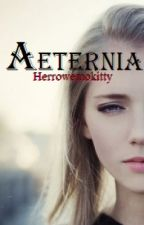 Aeternia by herrowemokitty