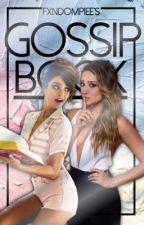 Fxndompiee's Gossip Book ♡ by fxndompiee