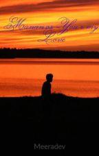 Manan os - You r my Love by Meeradev