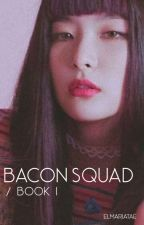 Bacon Squad In Clan Academy by The_Demonic_Weeaboo