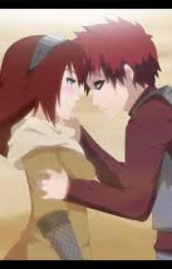 Gaara's Twin:Two of a kind (WATTY'S 2016)