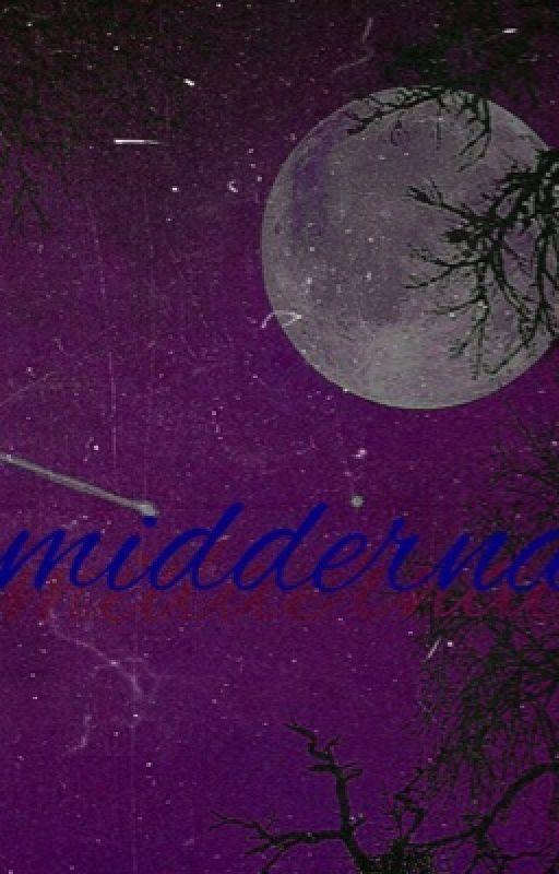 Na middernacht by xitzcharlie