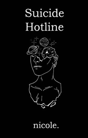 Suicide Hotline by nicolewongmy