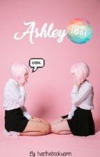 Ashley by hazthebookworm