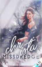 Christa by Dredge116