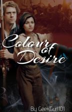 Colour of Desire {Enjonine} by GeekGurl101