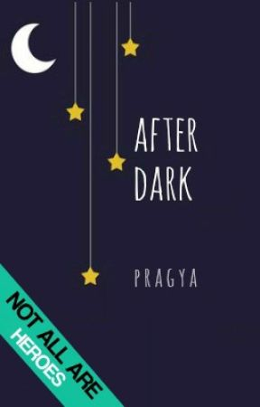 After Dark by PragyaRawat