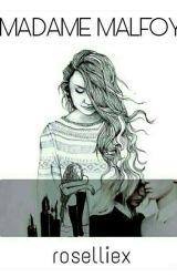 Madame Malfoy by AnastasiazWesteros