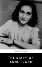 Le Journal d'Anne Frank by Oceaane0405