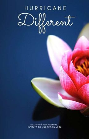 Different by Hurricane7_