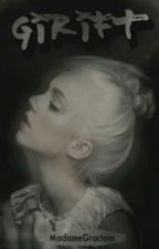 girift ➳ valdez ♤ HoO by MadameGracious