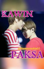 Kawin Paksa (VKOOK) Completed by foxeatcookie