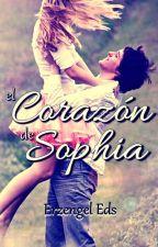 El Corazón de Sophia by ErzengelEds
